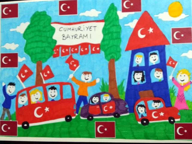 cumhuriyet-bayrami-resim-yarismasi